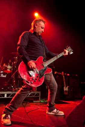 Peter Hook. Credit: Timothy Norris