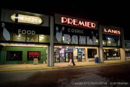 Diesel Lounge