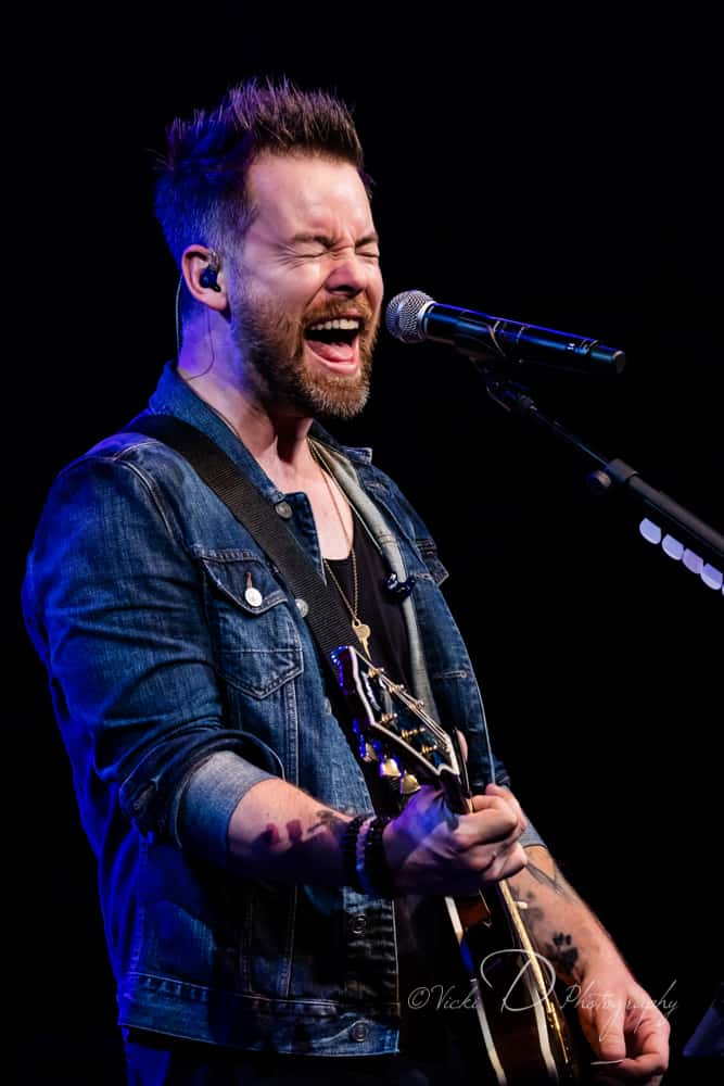 David Cook Digital Vein Album Download