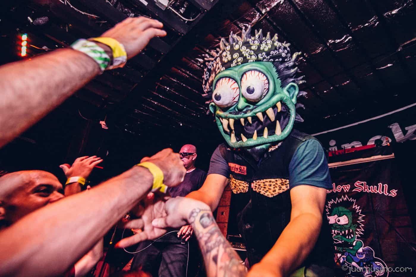 Voodoo Glow Skulls13