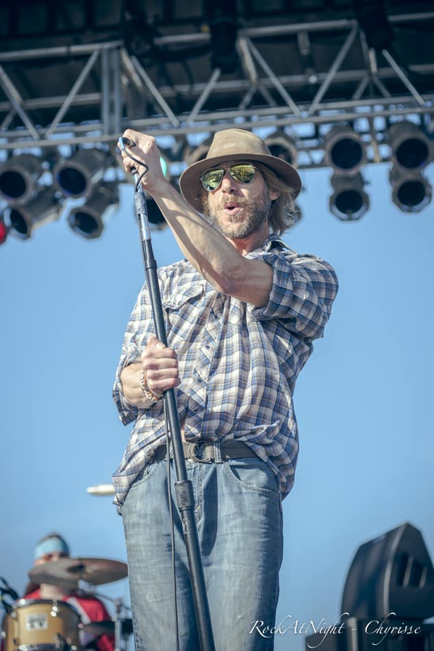 Hard Working Americans-Todd Snider