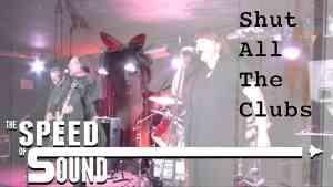 Shut All The Clubs video thumbnail