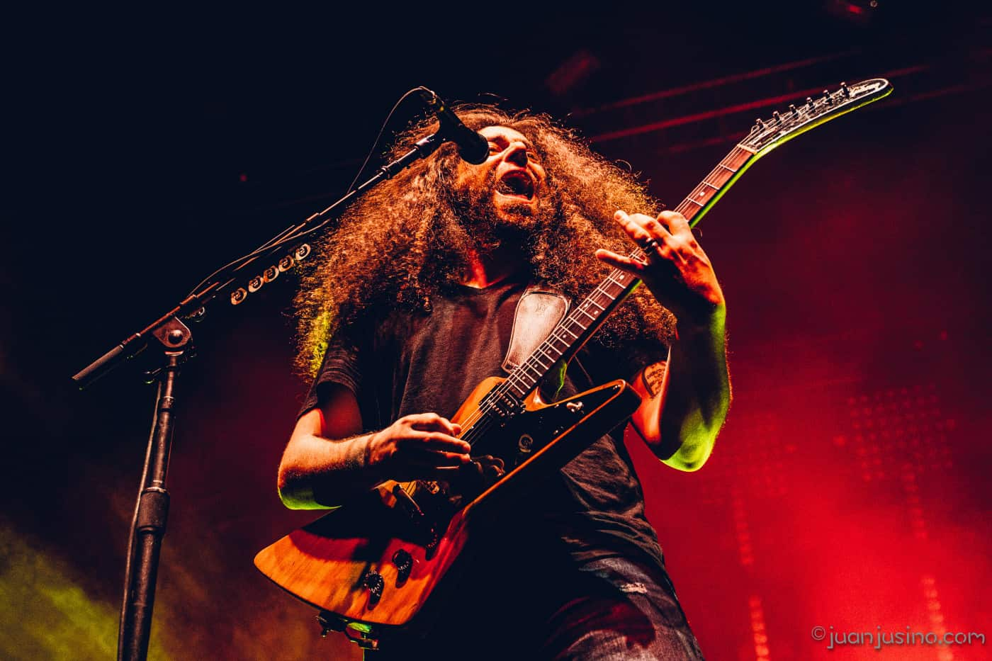 Coheed and Cambria18