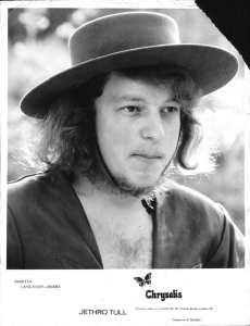 Martin Barre-1970s