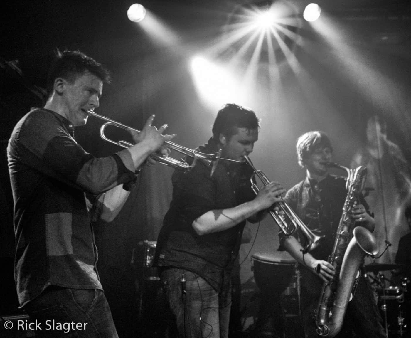 Broken Brass Ensemble 21
