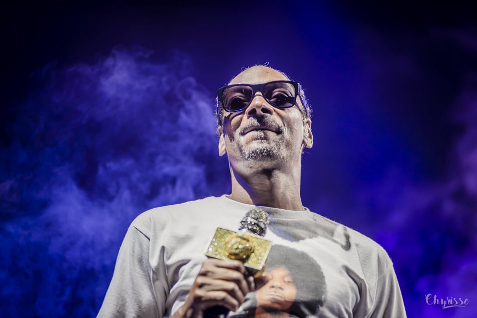 Snoop Dogg-Tampa FL