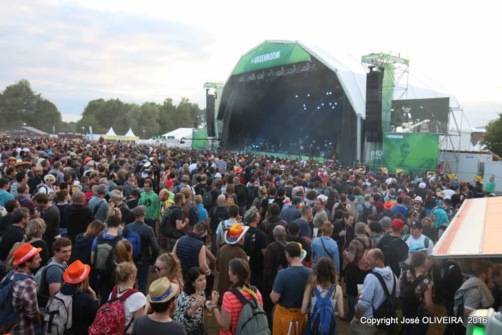 THE EUROCKEENNES Festival