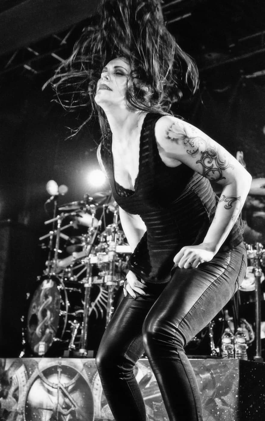 Nightwish – Tampa