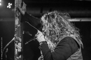 The Dead Daisies-Osnabruck, Germany