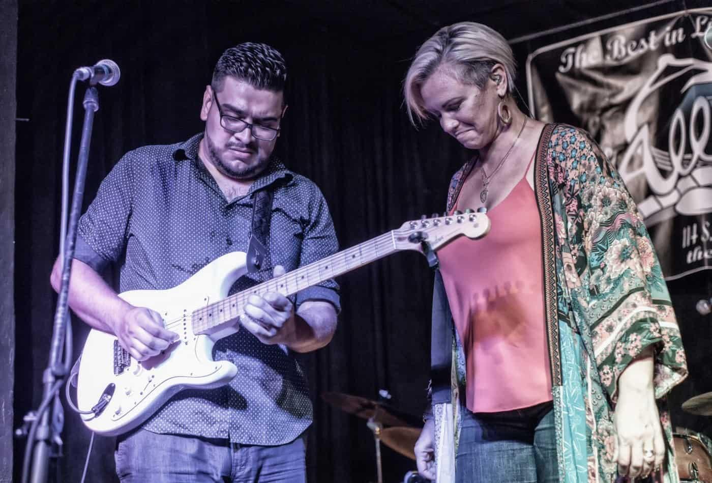 Lauren Mitchell Band