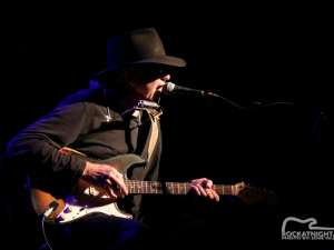 Tony Joe White. Photo by Jose Oliveira