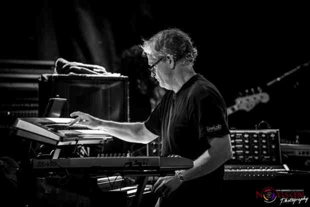 The Keith Emerson Tribute