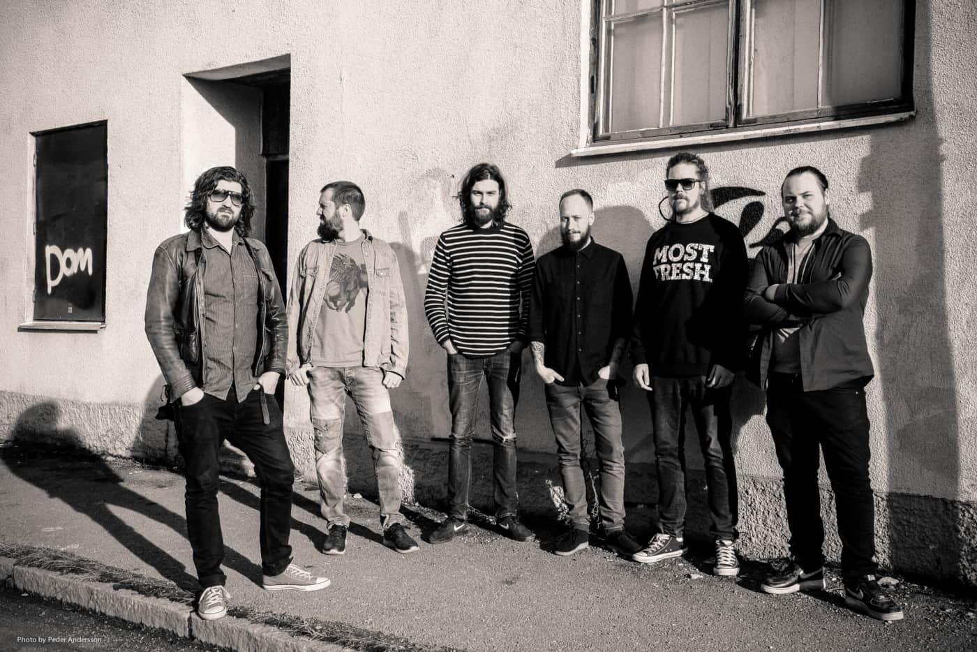 Band Photo # 3