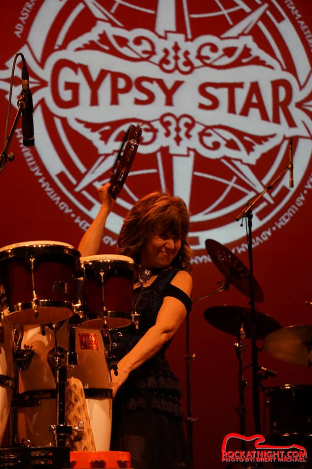 0346 Gypsy Star – Palladium – 8-13-2017