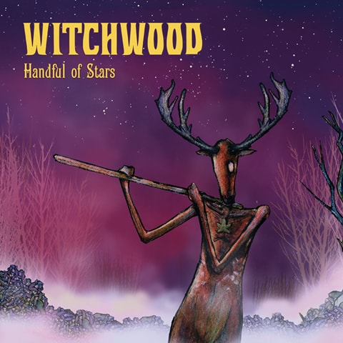 Witchwood-Handful of Stars