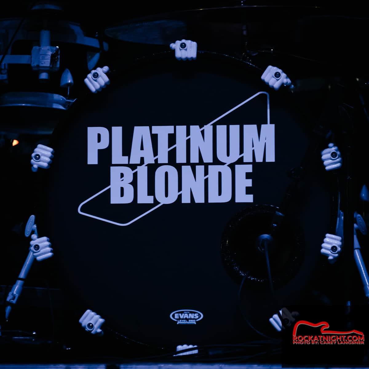 Platinum Blonde-1