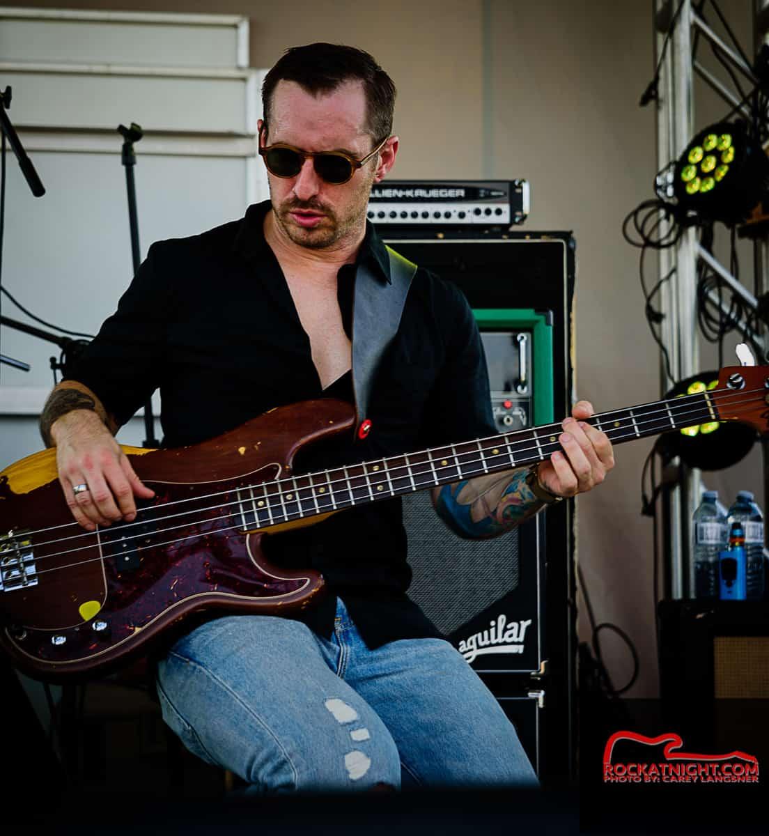 Cory James Mitchell Band