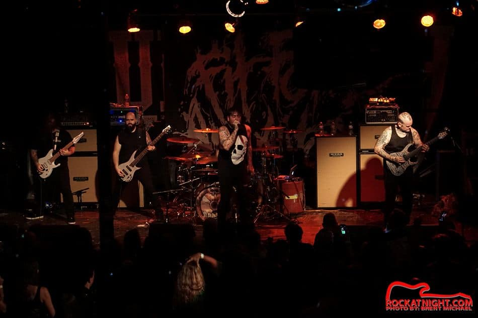 sm- Fit for an Autopsy – S – 0397 Orpheum 11-10-2018