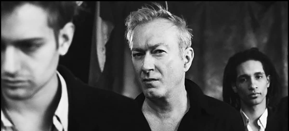 Gang of Four RAN Feature