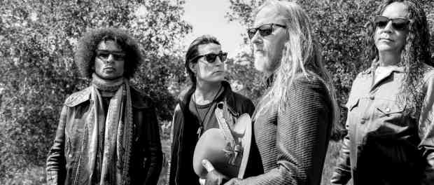 Alice In Chains release first two episodes of dark Sci-Fi thriller