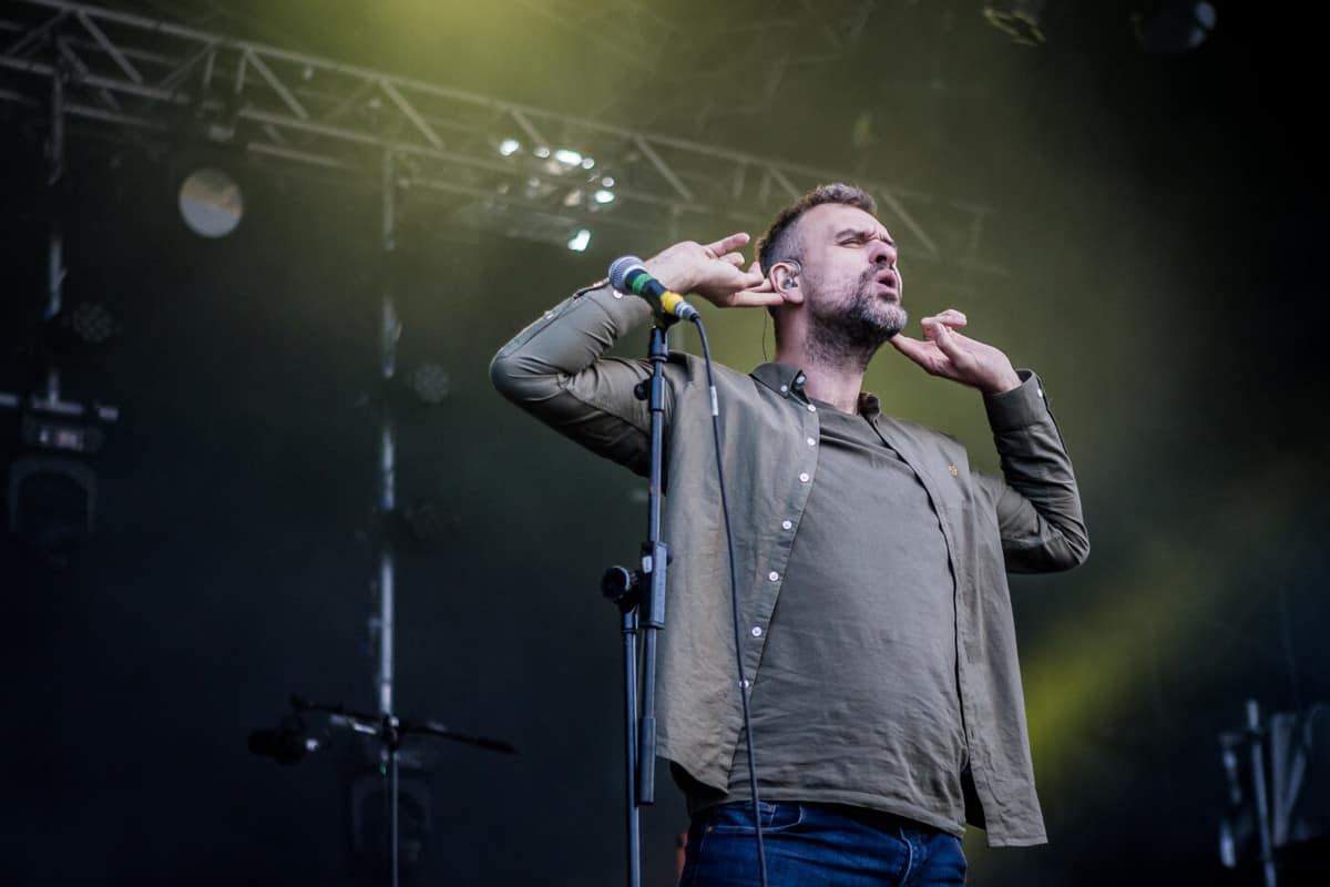 Reverend And The Makers 2 (1 of 1)