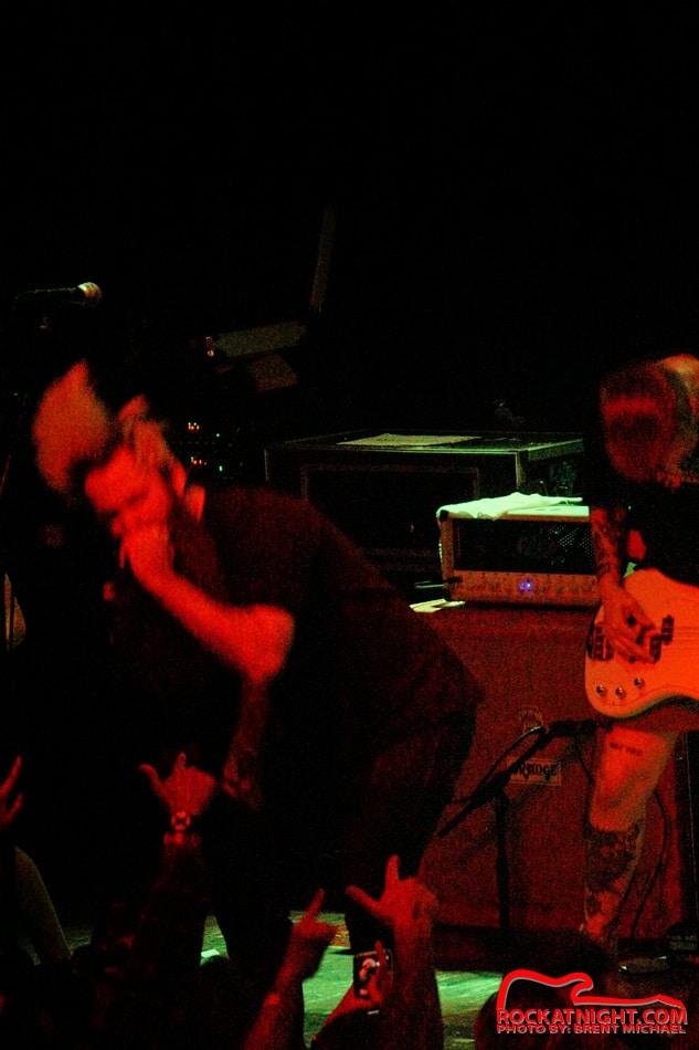 sm- 0419 Orpheum – Pure Noise Tour – 8-11-2019 – Counterparts