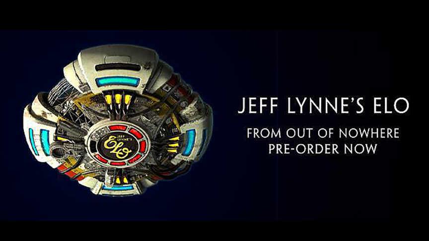 Jeff Lynne Rock At Night