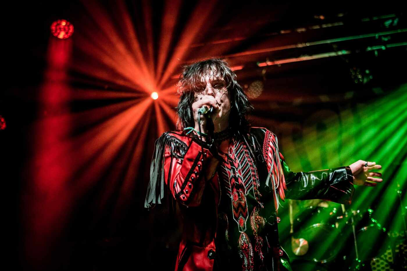 The Struts (36 of 43)