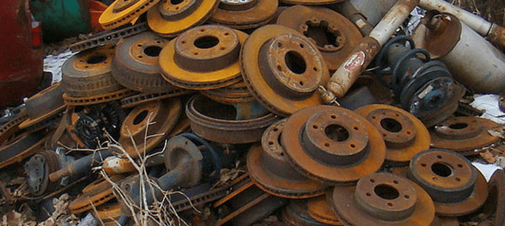 West Side Iron And Metal Scrap Prices