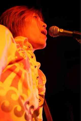 Bauhaus London Tour 2006 (45)