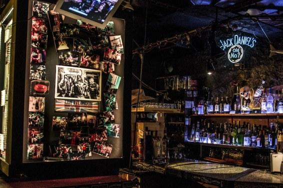 Bauhaus Bar