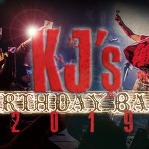 5/11(Sat) KJ's Birthday Bash 2019