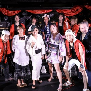 """'BAUFES"""" End of Summer Festival 2019 - The Photos"""