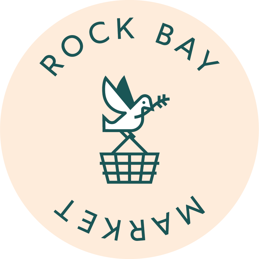Rock Bay Market