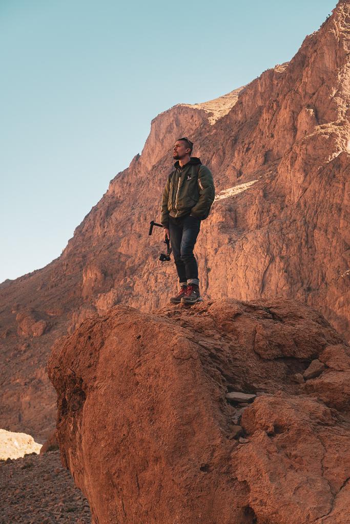 gorges du Todgha