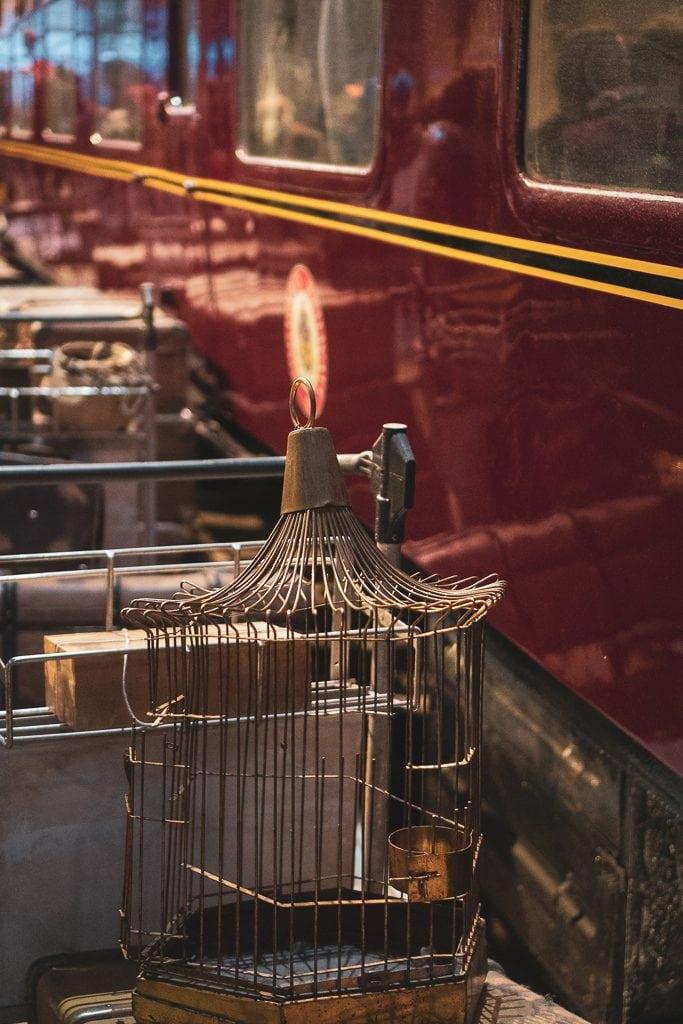 Poudlard-Express