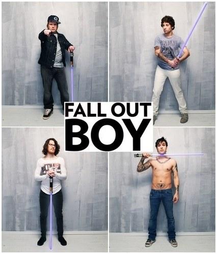 Fall Out Boy: ¿pop punk, rock alternativo o emo? (1/2)