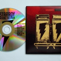 Starroy – Mixing The Pain