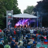 24. Grolsch Blues Festival, Schöppingen, 23.-24.05. 2015 Tag 2 So