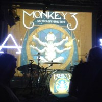 Drei große M`s: Moaning Cities, 1000Mods + Monkey3 im Underground am 03.10.16