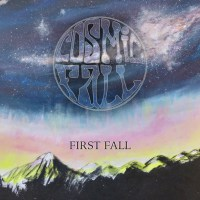Cosmic Fall - First Fall