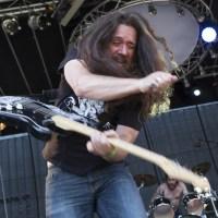 Seedy Jeezus - live at Netphen - Freak Valley 2015