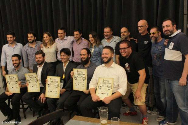3º Campeonato Brasileiro de Sommelier de Cervejas