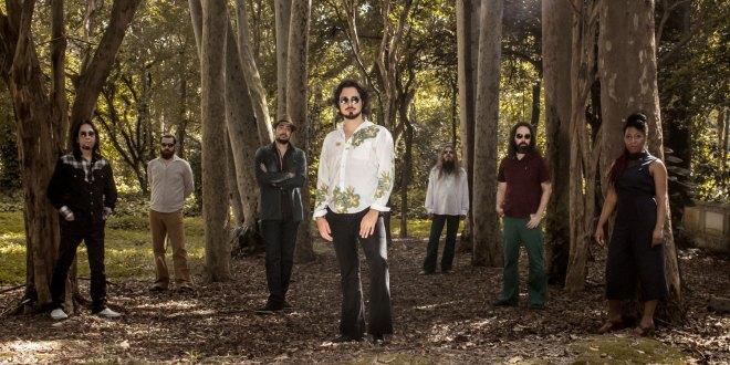 Projeto Conspiracy presta homenagem ao legado musical do Black Crowes; grupo se apresentará em festa