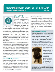 RAA_June_Newsletter
