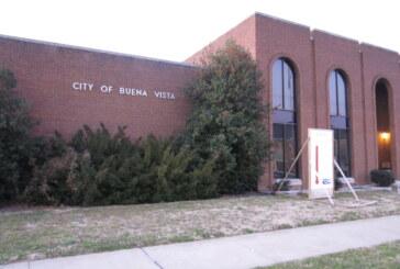 Plogger to fill vacancy on Buena Vista Council temporarily