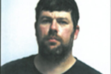 Bath County man charged with soliciting sex