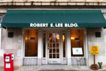 R.E. Lee project gets city permit, but steps remain