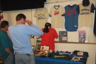 Buena Vista softball reunion a big hit