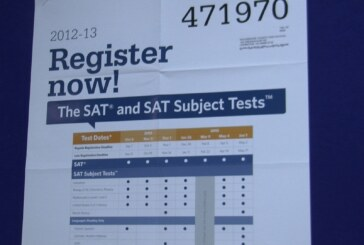 Washington and Lee students begins free SAT tutoring at RCHS